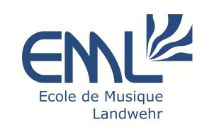 Logo Ecole de Musique Landwehr